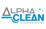 Alpha Clean Logo
